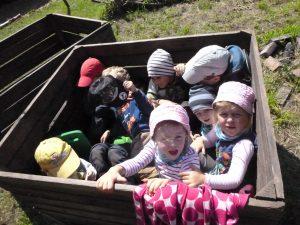 Waldkindergarten Buxtehude