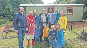 Waldkindergarten Buxtehude will länger öffnen