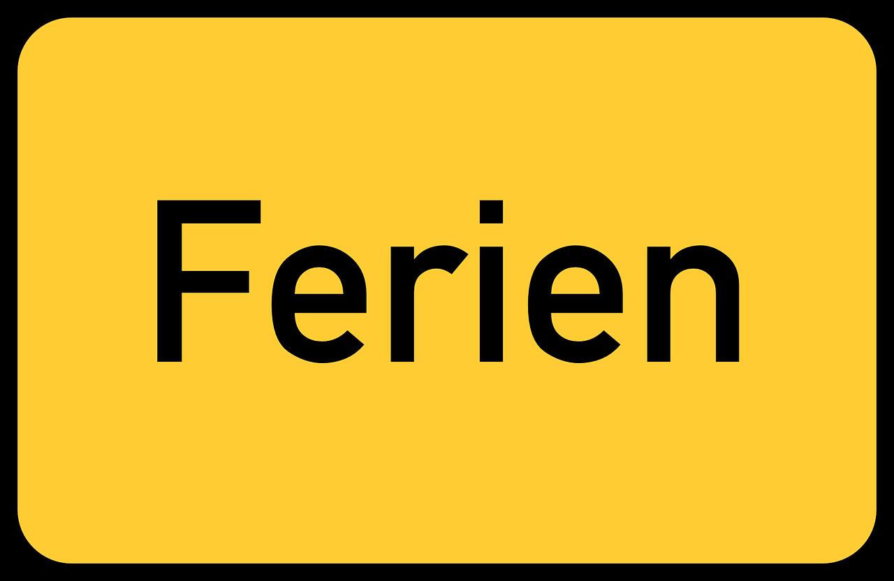 Ferien Waldkindergarten Buxtehude